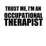 Trust Me, I'm An Occupational Therapist