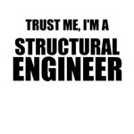 Trust Me, I'm A Structural Engineer