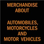 Automobiles, motorcycles and motor vehicles
