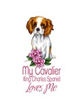 Cavalier Love