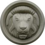 Lion Roundel