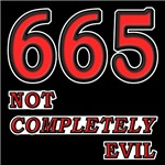 665 - Evil