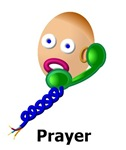 Prayer (phone)