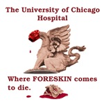 U of Chicago Hospital
