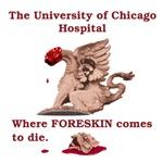 U of Chicago Hospital