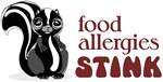 Food Allergies Stink