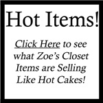 Hot Items!