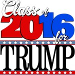 Class 2016 for Trump