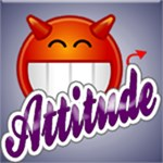 Attitude T-Shirts and Gifts