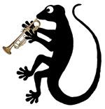 Gecko Trumpet