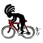 Kokopelli Bicycle