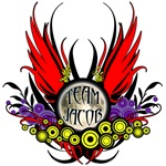 Team Jacob Wings
