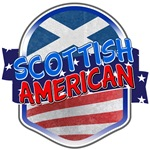 Scottish American Pride