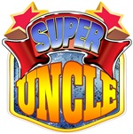 Super Uncle - Superhero