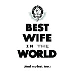 Best in the World - Spouses