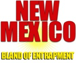 New Mexico spoof