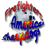 Fire Fighters are Sheepdogs