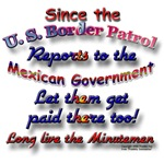BAD BORDER PATROL