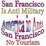 Anti San Francisco