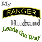 My RANGER Husband