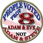 PROP 8 ADAM N EVE