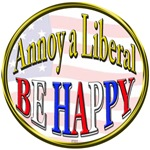 ANNOY A LIBERAL 4
