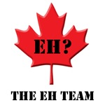 The Canada Eh Team