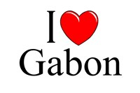 I Love Gabon