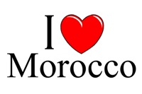 I Love Morocco