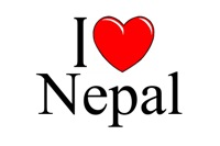 I Love Nepal