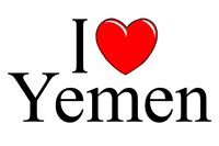 I Love Yemen