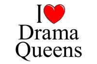 I Love (Heart) Drama Queens