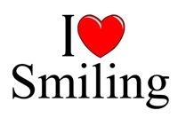 I Love Smiling