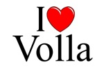 I Love (Heart) Volla, Italy