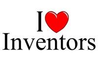 I Love (Heart) Inventors