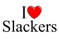 I Love (Heart) Slackers