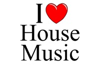 I Love (Heart) House Music