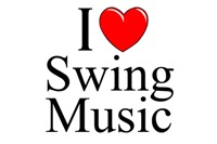 I Love (Heart) Swing Music