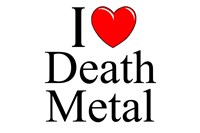 I Love (Heart) Death Metal