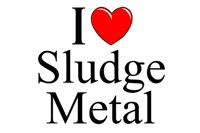 I Love (Heart) Sludge Metal