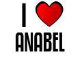 I LOVE ANABEL
