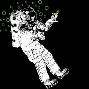 Tipsy Astronaut