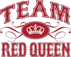 Team Red Queen