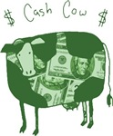 Cash Cow T-shirts