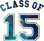Class Of 15 Space