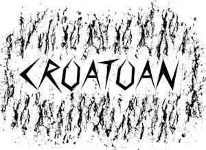 Spooky Croatoan