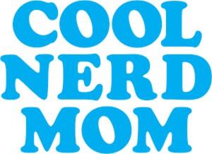 Cool Nerd Mom