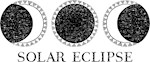 Vintage Solar Eclipse