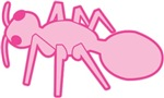 Pink Ant T-shirts