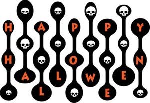 Mod Happy Halloween